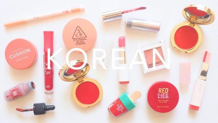 Top 5 Shop Mỹ Phẩm Hàn Quốc Uy Tín Và Được Yêu Thích Trên Shopee