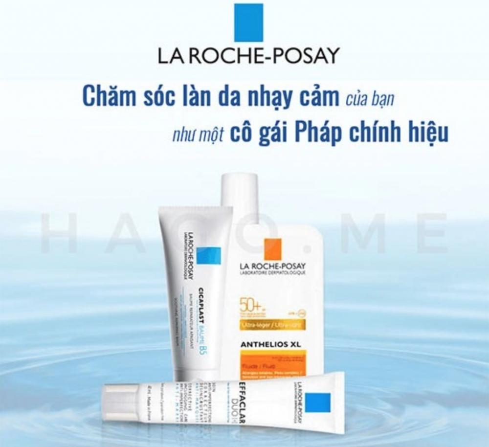 Review Kem chống nắng La Roche Posay có tốt không? Nên dùng kem chống nắng loại nào?