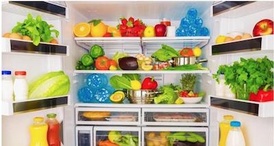Cách xử lý  tủ lạnh không lạnh